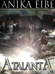Image of Atalanta - i gudindens skygge (E-bog)