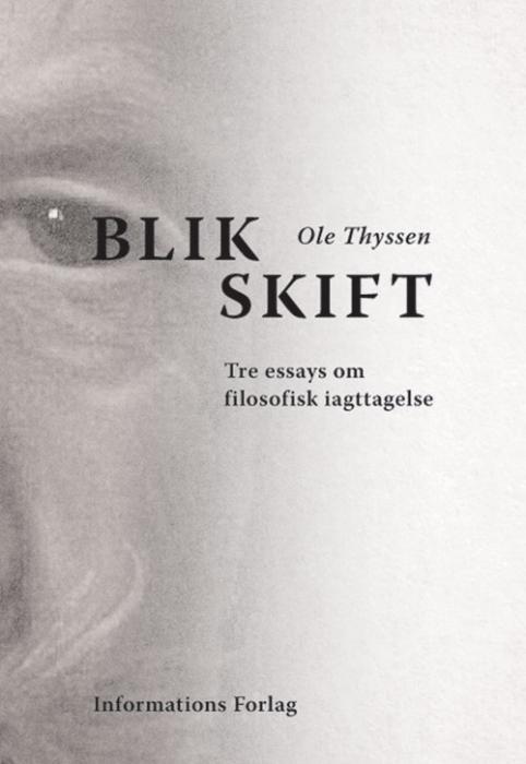 Image of   Blikskift (E-bog)