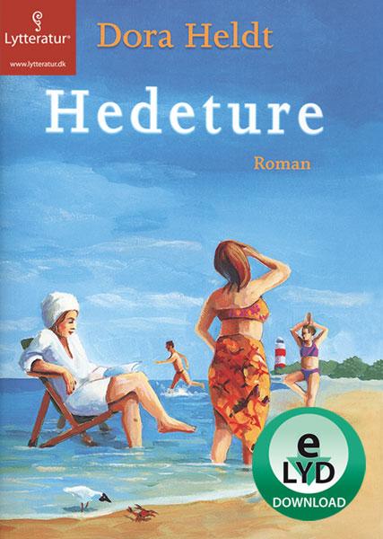 dora heldt – Hedeture (lydbog) fra bogreolen.dk