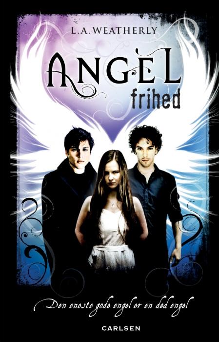 Angel 3 - angel fever (e-bog) fra l.a. weatherly fra bogreolen.dk