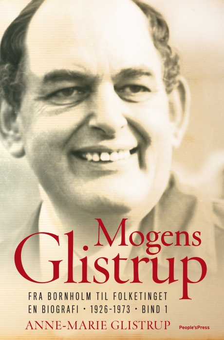 Image of Mogens Glistrup (E-bog)
