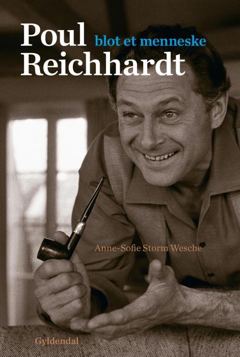 Poul reichhardt (e-bog) fra anne-sofie storm wesche på bogreolen.dk