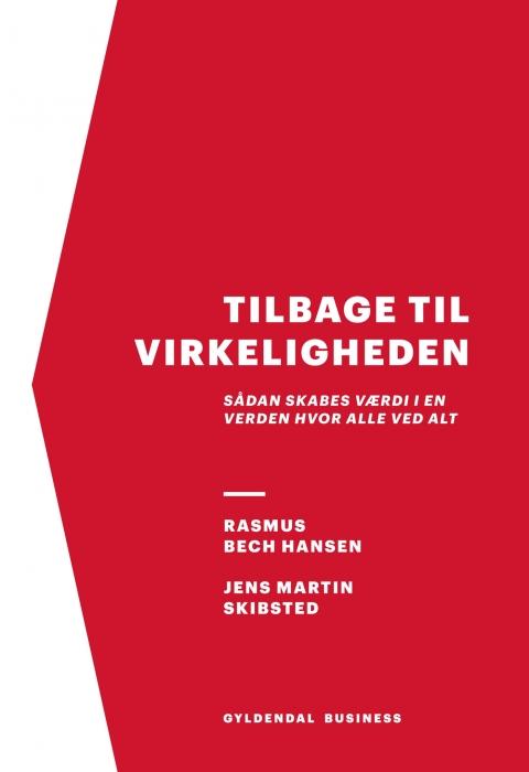 Tilbage til virkeligheden (e-bog) fra jens martin skibsted på bogreolen.dk