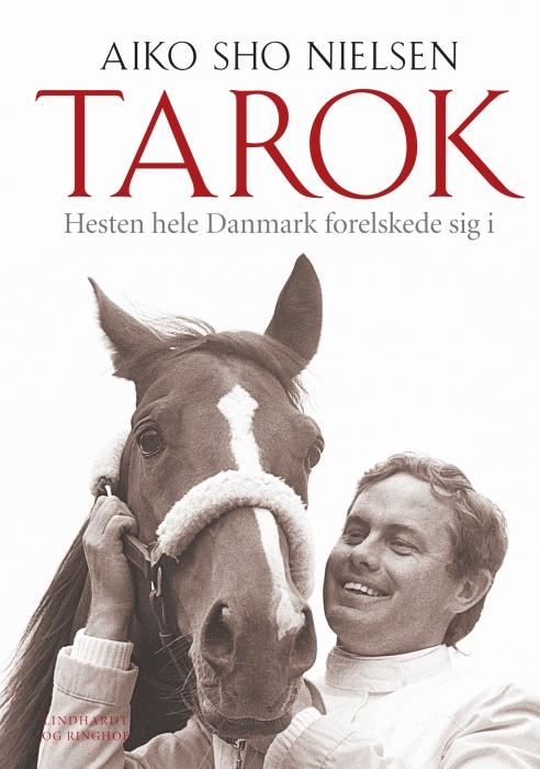 Image of Tarok - Hesten hele Danmark forelskede sig i (E-bog)
