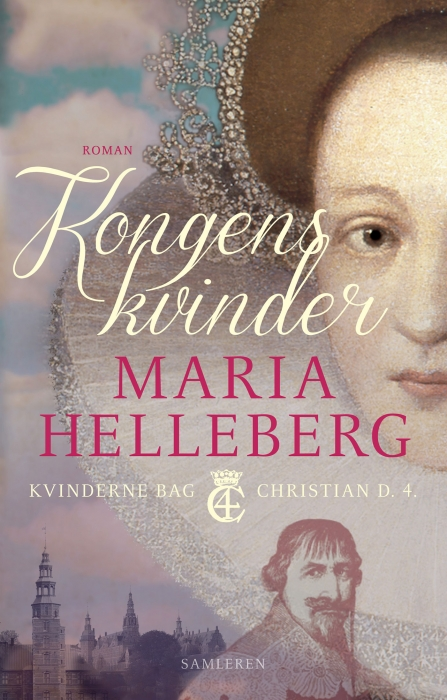 Kongens kvinder (e-bog) fra maria helleberg fra bogreolen.dk