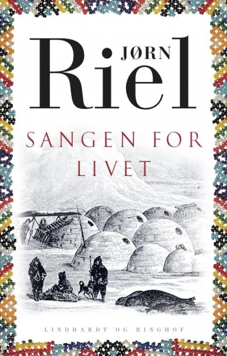 Sangen for livet (lydbog) fra jørn riel på bogreolen.dk
