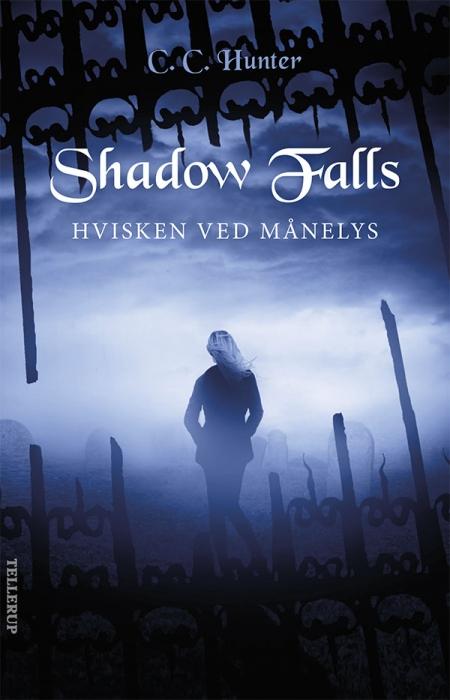 c. c. hunter – Shadow falls #4: hvisken ved månelys (e-bog) på bogreolen.dk