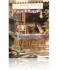 maik jensen – Broerne i kanchanaburi (e-bog) på bogreolen.dk