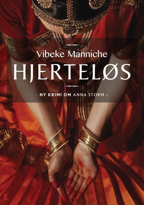 Hjerteløs (e-bog) fra vibeke manniche fra bogreolen.dk
