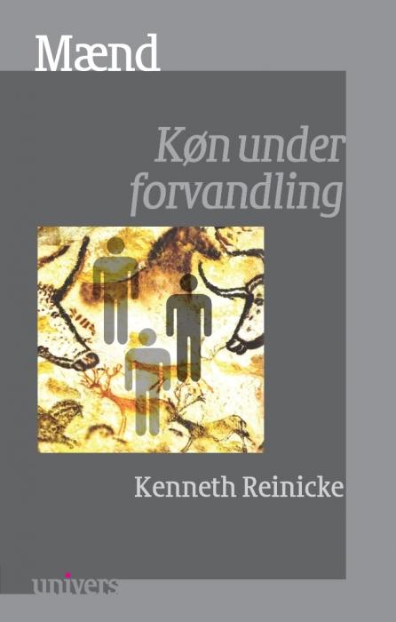 Mænd (e-bog) fra kenneth reinicke på bogreolen.dk