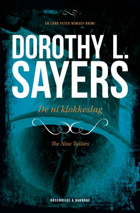 dorothy l. sayers De ni klokkeslag (lydbog) fra bogreolen.dk