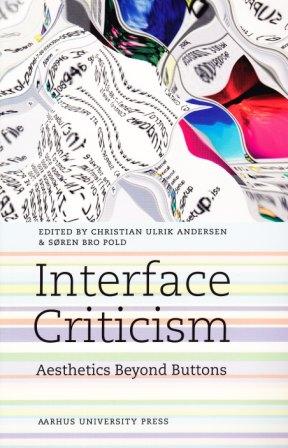 christian u. andersen Interface criticism (e-bog) på bogreolen.dk