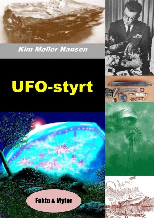 kim møller hansen – Ufo-styrt (e-bog) på bogreolen.dk