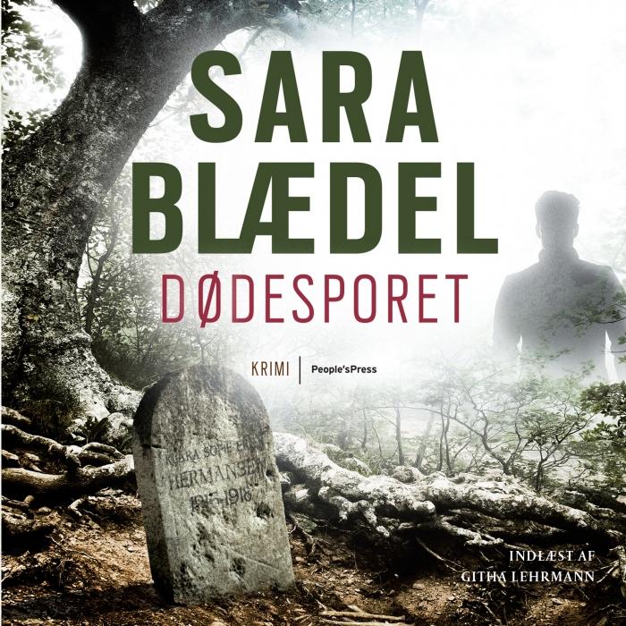 Dødesporet (lydbog) fra sara blædel på bogreolen.dk