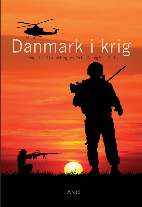 uffe østergaard – Danmark i krig (e-bog) fra bogreolen.dk