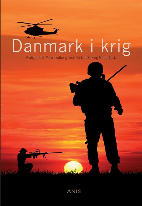 Danmark i krig (e-bog) fra uffe østergaard fra bogreolen.dk