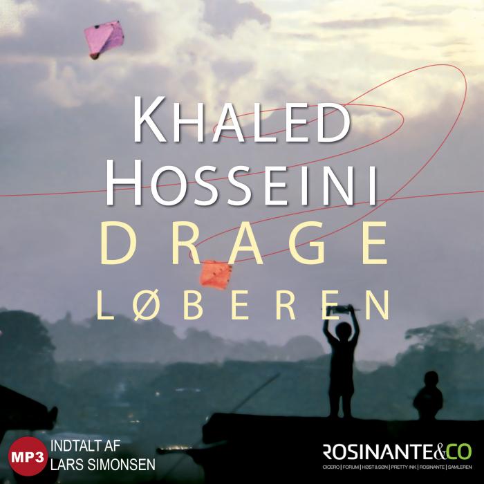 khaled hosseini Drageløberen (lydbog) på bogreolen.dk