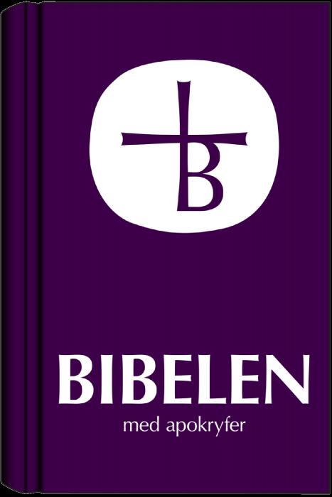 Image of   Bibelen med apokryfer (E-bog)
