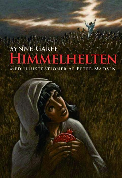 synne garff – Himmelhelten (e-bog) fra bogreolen.dk