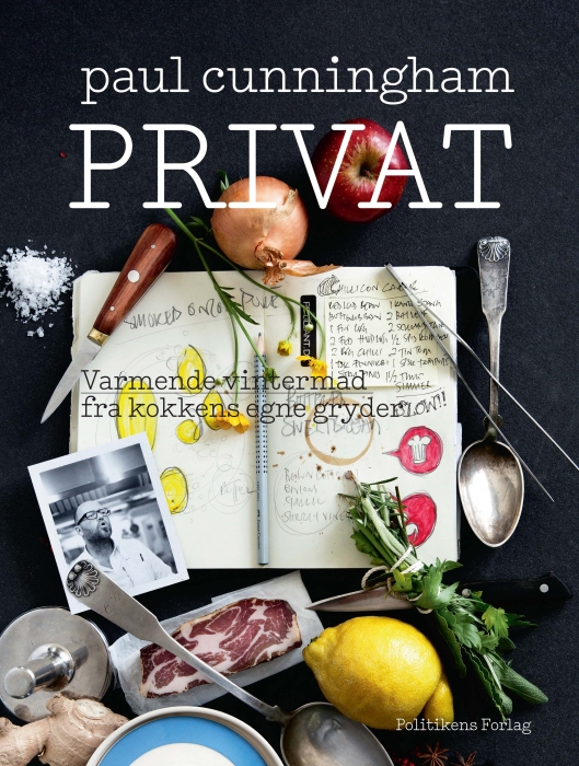 Privat (E-bog)