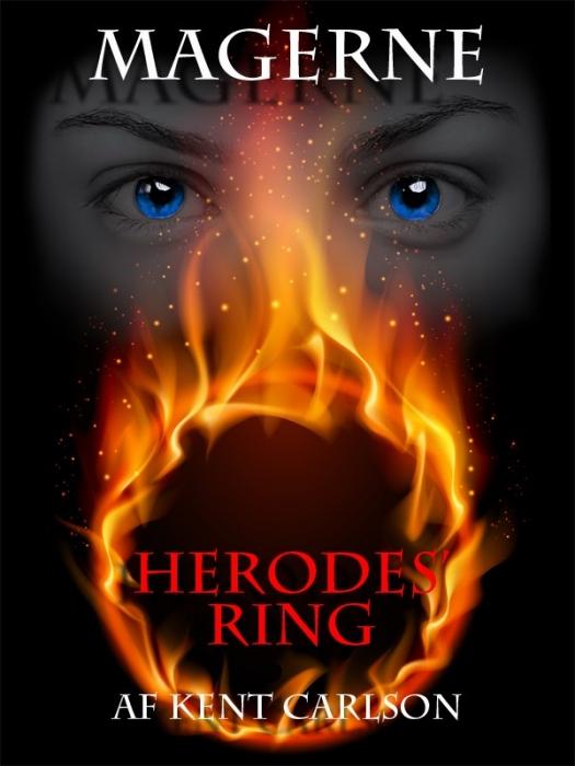 kent carlson – Magerne 2 - herodes ring (e-bog) på bogreolen.dk