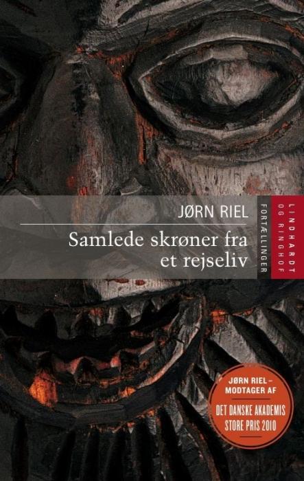 jørn riel Samlede skrøner fra et rejseliv (lydbog) på bogreolen.dk
