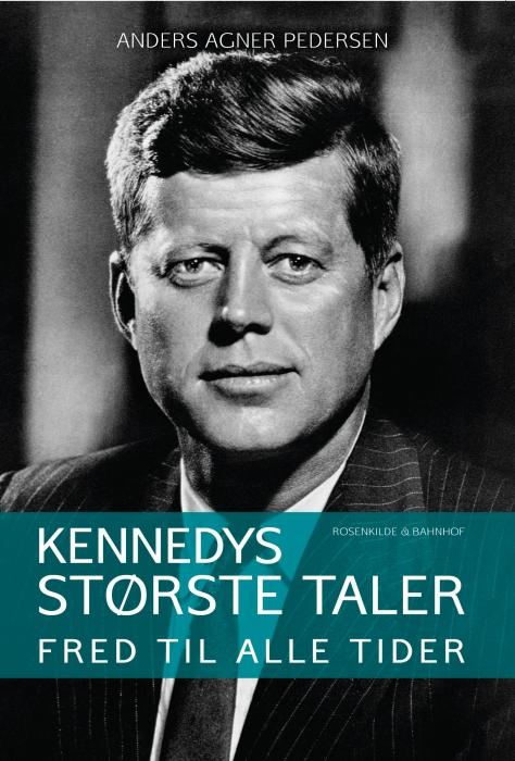 Image of Kennedys største taler (E-bog)