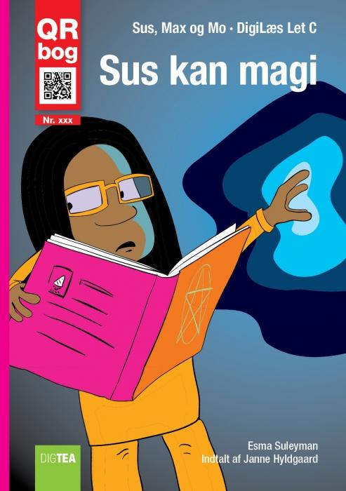 esma suleyman Sus kan magi (e-bog) fra bogreolen.dk