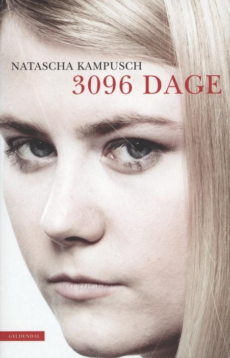 Image of   3096 dage (E-bog)