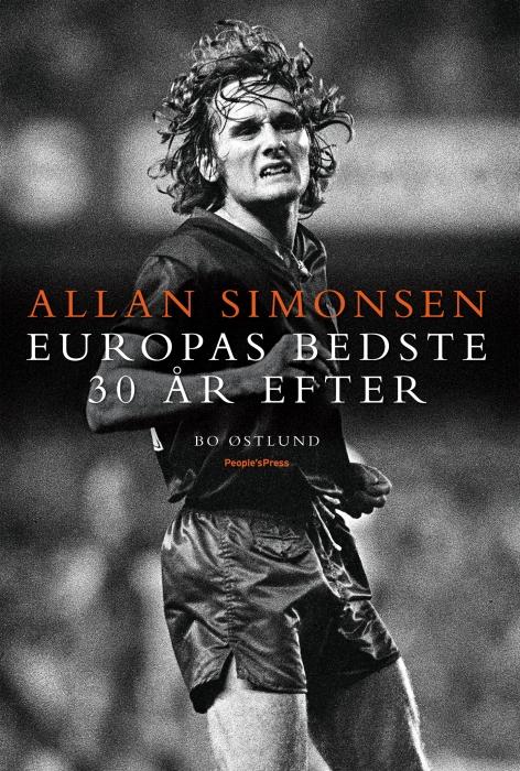 Image of Allan Simonsen (E-bog)