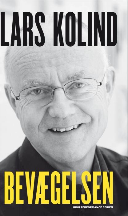 lars kolind Bevægelsen (e-bog) fra bogreolen.dk