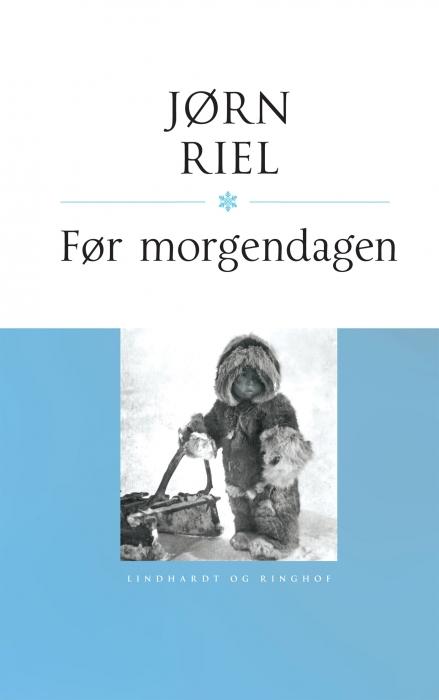 jørn riel Før morgendagen (e-bog) på bogreolen.dk