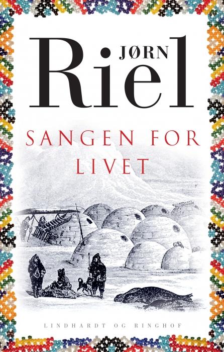 jørn riel Sangen for livet (e-bog) fra bogreolen.dk