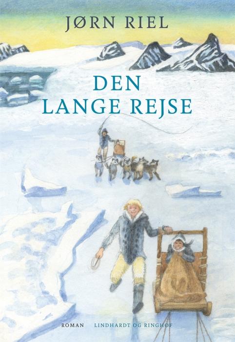 jørn riel – Den lange rejse (e-bog) på bogreolen.dk