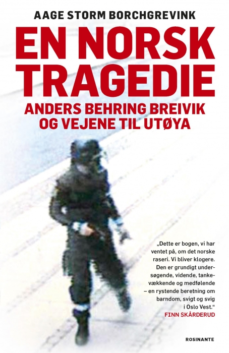aage storm borchgrevink – En norsk tragedie (e-bog) på bogreolen.dk