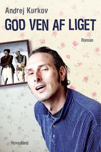 Image of God ven af liget (E-bog)