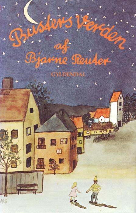 Busters verden 1 - busters verden (e-bog) fra bjarne reuter på bogreolen.dk