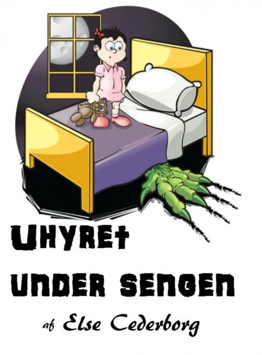 Uhyret under sengen (E-bog)