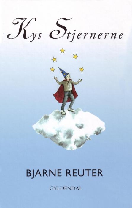 bjarne reuter Busters verden 2 - kys stjernerne (e-bog) fra bogreolen.dk