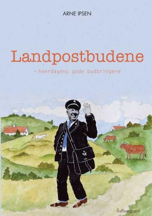 Image of Landpostbudene (E-bog)