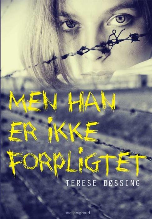 Men han er ikke forpligtet (e-bog) fra terese døssing på bogreolen.dk