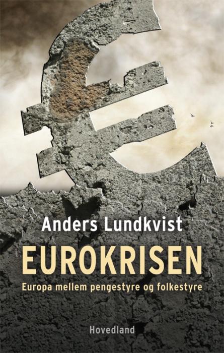 Image of Eurokrisen (E-bog)