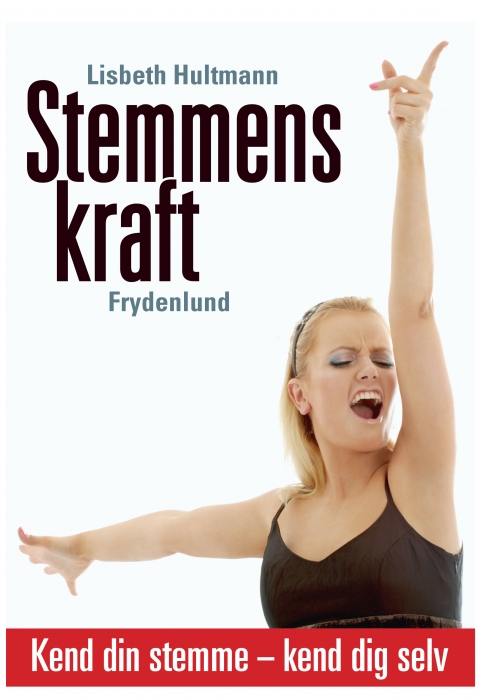 Stemmens kraft (e-bog) fra lisbeth hultmann fra bogreolen.dk