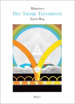 Livets Bog, bind 2 (Det Tredje Testamente) (E-bog)