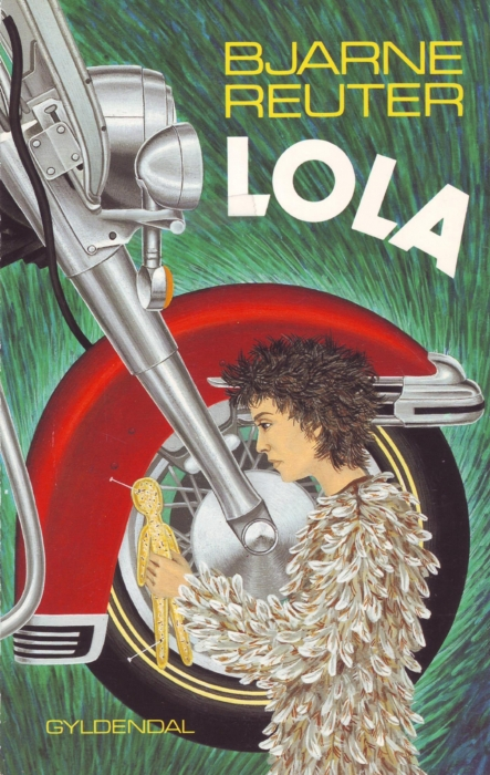 Lola (e-bog) fra bjarne reuter fra bogreolen.dk
