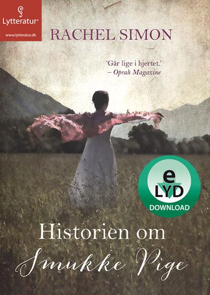 rachel simon Historien om smukke pige (lydbog) fra bogreolen.dk