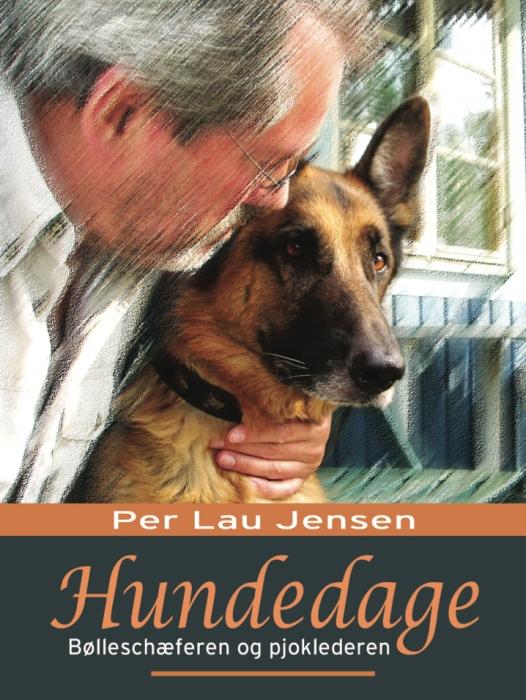per lau jensen – Hundedage (lydbog) på bogreolen.dk