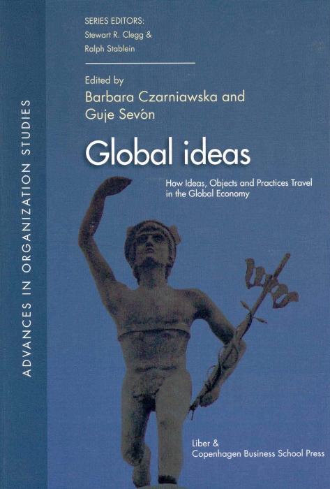 Global Ideas (E-bog)