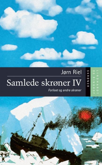 jørn riel – Samlede skrøner iv (e-bog) på bogreolen.dk