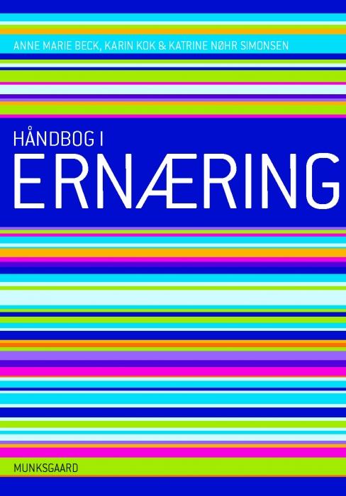 Image of Håndbog i ernæring (E-bog)